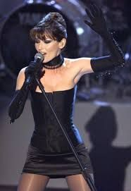Image result for shania twain man i feel like a woman outfits
