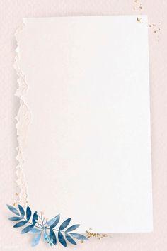 Framed Wallpaper, Flower Background Wallpaper, Pastel Background, Cute Wallpaper Backgrounds, Flower Backgrounds, Cute Wallpapers, Iphone Wallpaper, Watercolor Background, Poster Background Design
