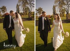 Ellen + Rick | Wedding | Paramount Country Club