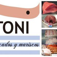 Langostinos Trasmallo – B2B Visor Fruits And Vegetables, Mead, Point Of Sale