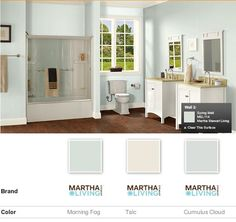 Martha Stewart Living Symbols Low VOC Paint And Home Depot Room Visualizer Make Decorating Easy