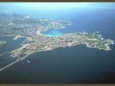 La Coruna, Spain  The place where my wonderful husband was born <3