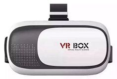 """JIESLINK Enhabced Version VR 3D Virtual Reality Headset for 3.5-6 inch IOS Android Smartphones for Mobil VR games and 3D Video movies. With JIESLINK VR 3D glasses , you can enjoy 3D movies with your mobile phone when staying at home instead of theater , it is a small and cool """"3D theater"""" that can offer you wonderful imax 3D experience exciting world of Virtual Reality. Available for 3.5~6.0 inches screen for almost all kinds of mobile phones (IOS / Android , etc) . It is easy to put your..."""