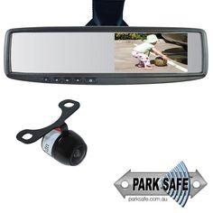 Hyundai,Kia Reversing Camera Mirror System Fits many 24 months warranty Reverse Mirror, Camper Parts, Rv Trailers, Monitor, Easy Diy, Popular, Models, Ebay, Templates