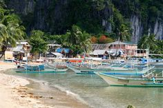 ESCAPE TO EL NIDO With its picturesque seascapes, crystal-clear waters, towering limestone cliffs, and secret lagoons, exotic El Nido is one of the most romantic places that newlyweds can spend their honeymoon in the country. Situated in Bacuit Bay in the northernmost tip of mainland Palawan, this first class... #ptdweb