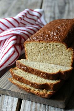Is Gluten Free Bread Paleo . the Best Ideas for is Gluten Free Bread Paleo . Exclusive Paleo Bread Recipe From Ditch the Wheat Cookbook Gluten Free Recipes, Bread Recipes, Real Food Recipes, Cooking Recipes, Cookbook Recipes, Healthy Recipes, Cookbook Ideas, Gf Recipes, Healthy Options
