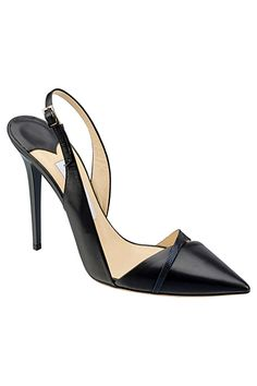 Jimmy Choo - Shoes One - 2014 Fall-Winter