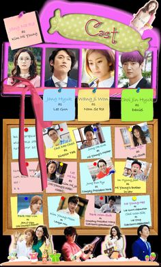 Fated to Love You (aka You Are My Destiny) - 운명처럼 널 사랑해 - Watch Full Episodes Free - Korea - TV Shows - Viki