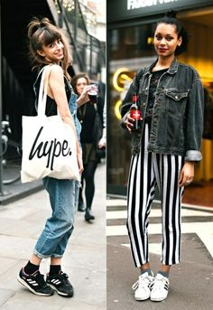 Street Style looks from the ASOS X Hype Clothing launch at Boxpark, Shoreditch Photography by http://joeharperphoto.co.uk