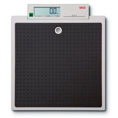 Seca 877 Flat Scales for Mobile Use