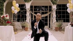 It was emotional. | Stop Everything You're Doing And Watch John Legend Serenade His Adorable Dogs At Their Wedding