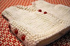 Ravelry: Baby Sweater Vest pattern by Bley Hack