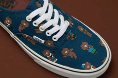 2de2a58cfa Vans and LINE FRIENDS are set to unveil their first collaboration across  Asia Pacific on May Sharing a rich culture of creative expression