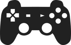 Free Image on Pixabay – Controller, Pad, Video Game - Minecraft, Pubg, Lol and Video Game Crafts, Video Game Party, Video Games, Playstation Logo, Xbox, Album Design, Game Mobile, Silhouette Clip Art, Boy Decor