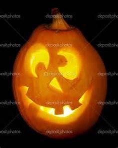 Scary Jack O Lantern - Bing Images
