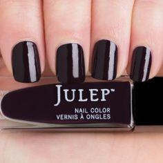Julep - Colton (It Girl) Black iris crème