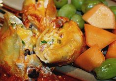 Mexican Chicken Stuffed Shells Recipe: Use Hormel Natural Choice Oven Roasted Chicken Breast for one less thing to do during prep.