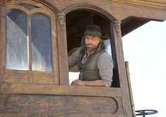 AMC Delays Hell on Wheels Season 3 Premiere to August 10th