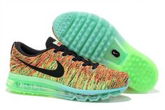 info for c07e6 8114c Buy Nike Flyknit Air Max Ultra Crimson Electronic Green Punch Red Black  TopDeals from Reliable Nike Flyknit Air Max Ultra Crimson Electronic Green  Punch Red ...
