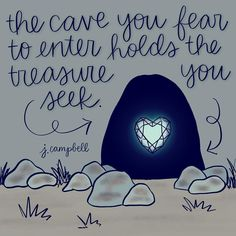 Face your fear!