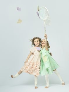 ISE » Butterflies - is fun and playful clothing brand for children