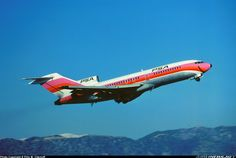 Having a bad hotel stay, because it cost too much or the rooms were dirt Boeing 727, Boeing Aircraft, Different Airlines, Pacific West, Southwest Airlines, Commercial Aircraft, Civil Aviation, Military Aircraft, Airplane
