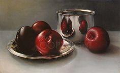 """Mutual Admiration"" by Ranjini Venkatachari"