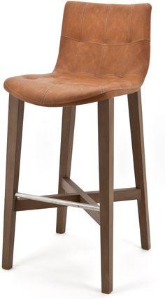 Maak kennis met de Flint topper, namelijk de Billings barkruk van het Nederlandse merk. De prachtige landelijke kruk is afgewerkt met kunstleer en de zitting is gemonteerd op een eikenhouten onderstel. De zitting is afgewerkt met elegante patronen in de vorm van een vierkanten, waardoor het eindresultaat een prachtige klassieke kruk is. De Billings barkruk is een echte aanvulling voor jouw huis! Je kunt het daarnaast ook met elke andere stijl combineren, van modern tot aan vintage! De…