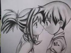 17 Mejores Imágenes De Anime Para Dibujar Dibujo Manga Bocetos Y