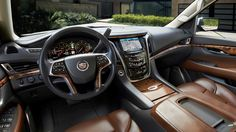 2015 escalade colors | 2015 Cadillac Escalade In Depth Review + Mega Galleries13 400x225 2015 ...