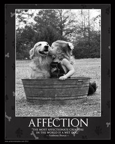 AFFECTION - Ambrose Bierce