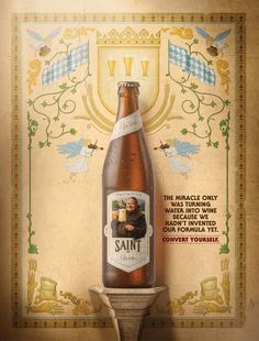 Saint Bier: Miracle