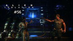 Alien: Isolation [PS4] #56 - Marlow will alles zerstören