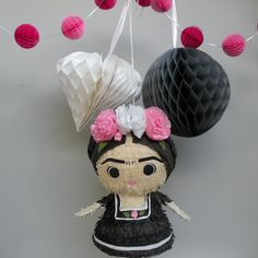 Image of La Fridita Piñata