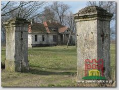 Bielice Poland, Travel Inspiration, Places To Visit, Manor Houses, Country Houses, Country Cottages, Ignition Coil, Country Interiors, Mansions