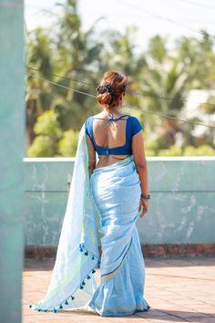 Exclusive stunning photos of beautiful Indian models and actresses in saree. Beautiful Girl Indian, Most Beautiful Indian Actress, Beautiful Saree, Beautiful Women, Beauty Full Girl, Beauty Women, Saree Photoshoot, Indian Actress Hot Pics, Actress Pics