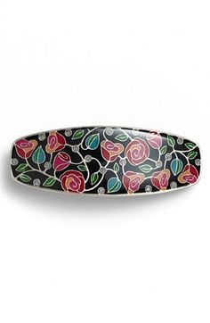 L. Erickson 'Adelina' Barrette available at #Nordstrom, $120 as of 7/28/14 (dreaming big)