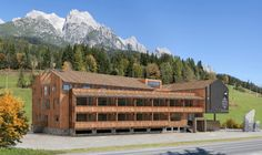 URBAN SOUL IN THE ALPS - the hotel Mama Tresl is known as an alpine gem in the middle of the Austrian mountains near Salzburg