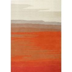 Foreign Accents Boardwalk Horizon Rug