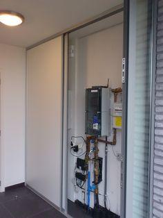 Local Technique, Home Organization, Organizing, Diy Garage, Attic, Bathroom Medicine Cabinet, Laundry Room, Bootroom, Sweet Home
