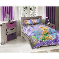 tinkerbell fairies bedding set