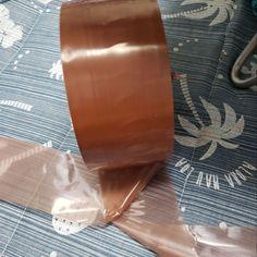 ビニールテープを割いて編めば2倍得!マザーズバッグにもなる超軽量ビッグトートをハンドメイド - 暮らしニスタ