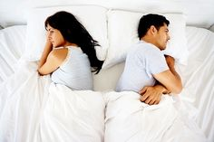 Signs You're in An Unhappy Marriage - Signs You Should Get A Divorce