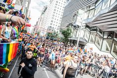 NYC Opportunities Coordinator Transgender - The Lesbian, Gay, Bisexual & Transgender Community Center - New York, NY Trans and gender non-conforming