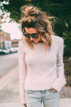 Trendy Shoulder Length Hairstyles for Everyday picture 1