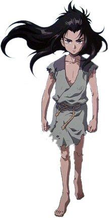 Enki - The Twelve Kingdoms Wiki