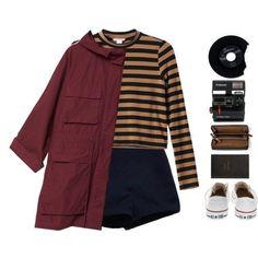 My grunge fashion skater dresses, dress, clothe, women's fashion, outf Indie Outfits, Grunge Outfits, Hipster Outfits, Grunge Fashion, 90s Fashion, Korean Fashion, Fall Outfits, Autumn Fashion, Casual Outfits