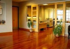 Timber floor gives a cozy look to your house. Makes your house warm in the winters and cooler in the summers.