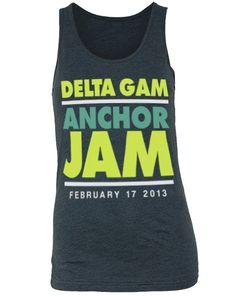 Delta Gamma  and again.....