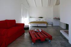Casas da Lupa, Zambujeira do Mar, Alentejo Coast, Portugal, design hotel